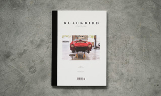 "'Blackbird' Magazine Vol. 4 ""Mastercraft"""