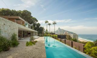 Casa AL by Studio Arthur Casas