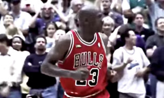Third Installment of Jordan vs. Kobe 'Identical Plays' Video Goes Live