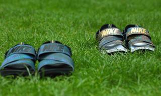 Nike Solarsoft Benassi QS & ZigZag QS