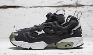 United Arrows Beauty & Youth x Reebok Instapump Fury OG