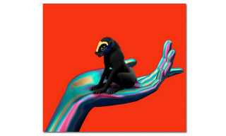 "Listen to SBTRKT's New Song ""War Drums"" feat. Warpaint Live at Maida Vale"
