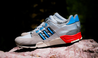 "Packer Shoes for adidas Originals EQT Running Support ""Micropacer"""