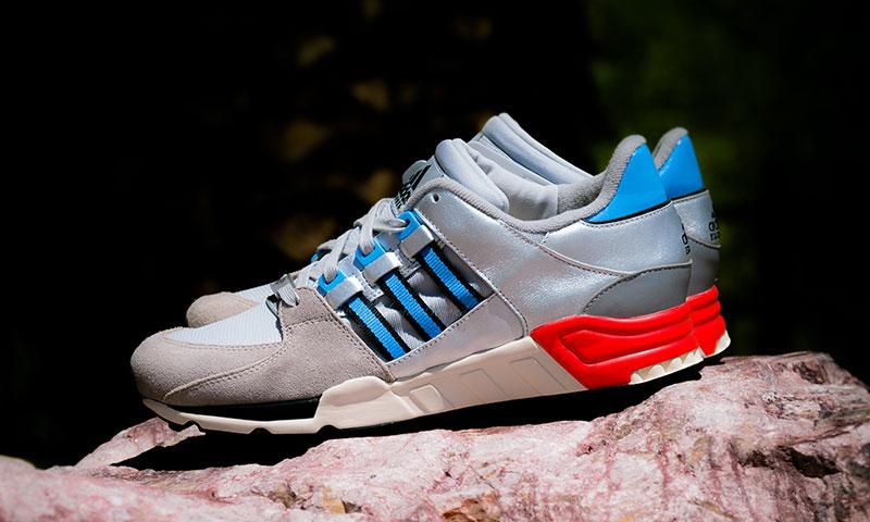 Packer zapatos de adidas apoyo Originals EQT corriendo apoyo adidas