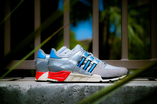 Packer Chaussures for adidas Originals EQT Running Support Micropacer