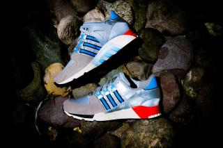 EQT Support RF Schuh Adidas