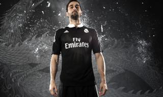 adidas Launches Yohji Yamamoto Designed Real Madrid Kit