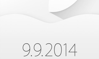 Apple Officially Confirms September 9 iPhone Announcement Event