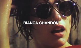 Bianca Chandon 'Autumn 2014′ Video