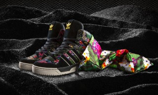 Big Sean x adidas Originals 2014 Metro Attitude​
