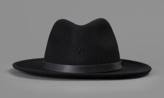 Borsalino x Marcelo Burlon County of Milan Fall/Winter 2014 Hat Collection