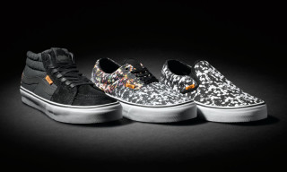 "Civilist x Vans Syndicate Pro ""S"" Pack"