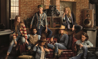 Denim & Supply Ralph Lauren Introduces Project Warehouse