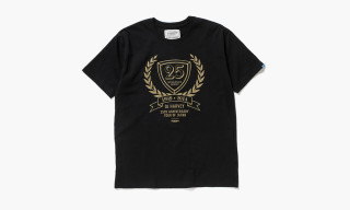 DJ Harvey x NEIGHBORHOOD 25th Anniversary Collection