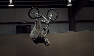 "Fox presents ""The Next Thing"" starring BMX Rider Drew Bezanson"