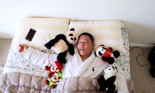 Eddie Huang to Premiere 'Huang's World' on MUNCHIES