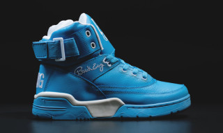 "Ewing Athletics 33 Hi ""North Carolina"""