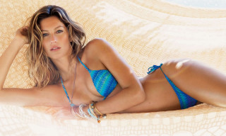 Gisele Bündchen Tops Forbes List of Highest Paid Models in 2014