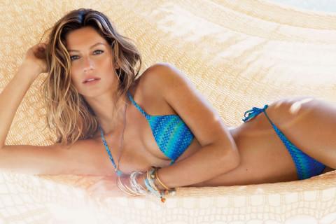 bikini models list
