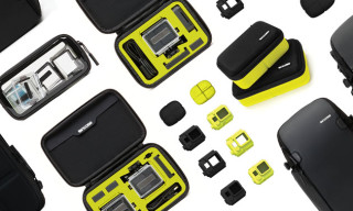 Incase to Launch Action Camera Collection