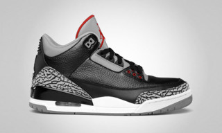 Jordan Brand to Cease Production of Air Jordan III