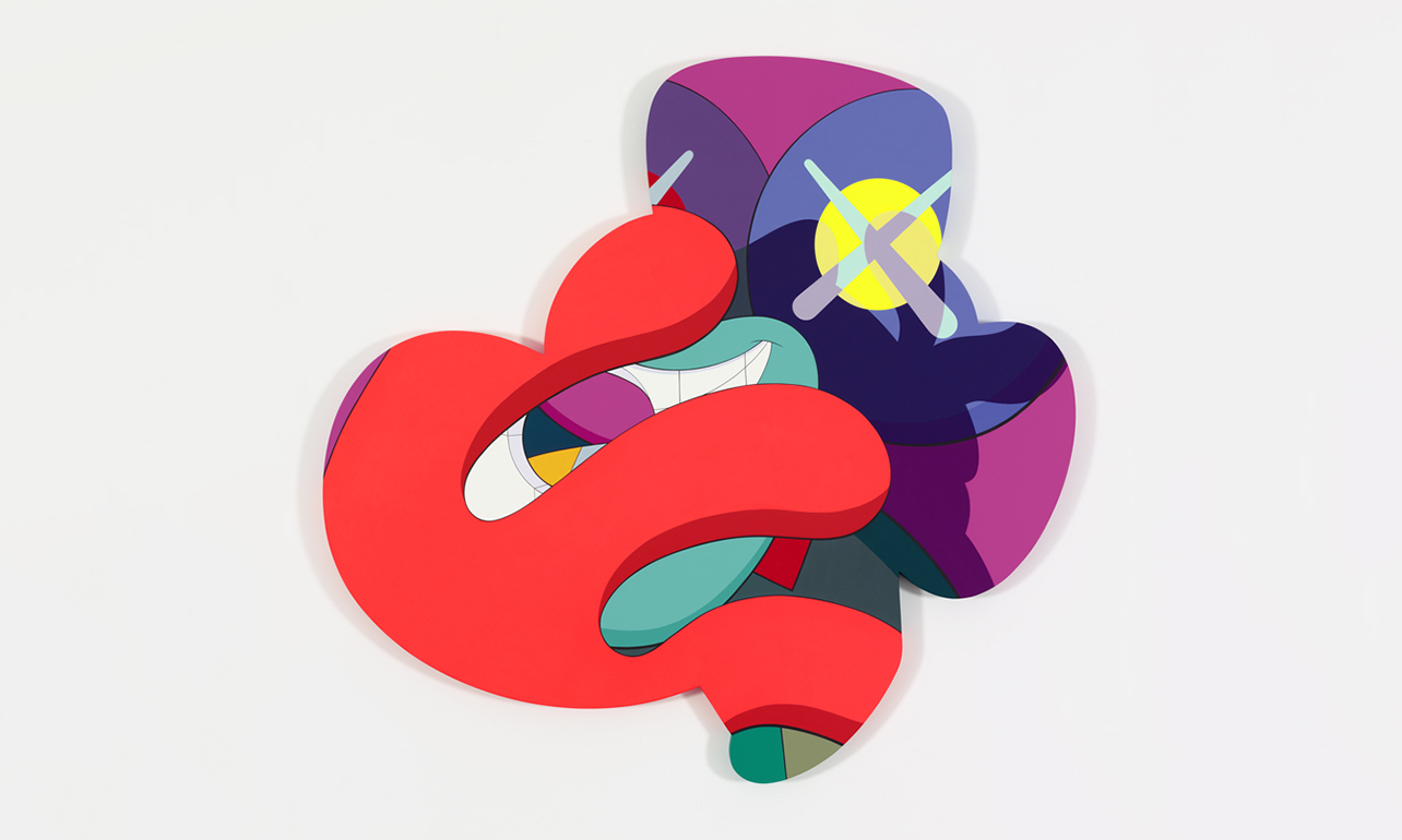 Kaws Announces Third Exhibition At Honor Fraser Gallery