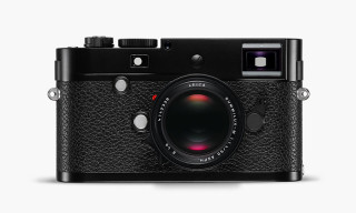New Leica M-P 240 Camera Announced