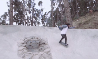 Watch the Teaser for Levi's Skateboarding's Fall/Winter 2014 Collection
