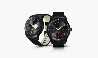 "LG Set to Unveil New ""G Watch"" Smartwatch"