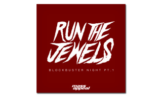 "Listen to Run the Jewels' New Song ""Blockbuster Night Part 1"""