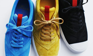 Losers Fall/Winter 2014 Sneaker Collection