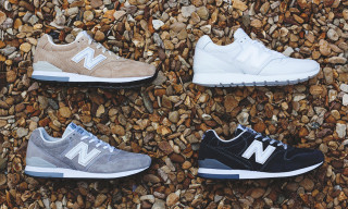 New Balance Fall/Winter 2014 MRL996