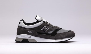 "New Balance M1500 SBW ""Slate Grey/White"""