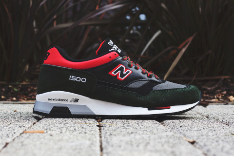 new balance 1500 made in england green