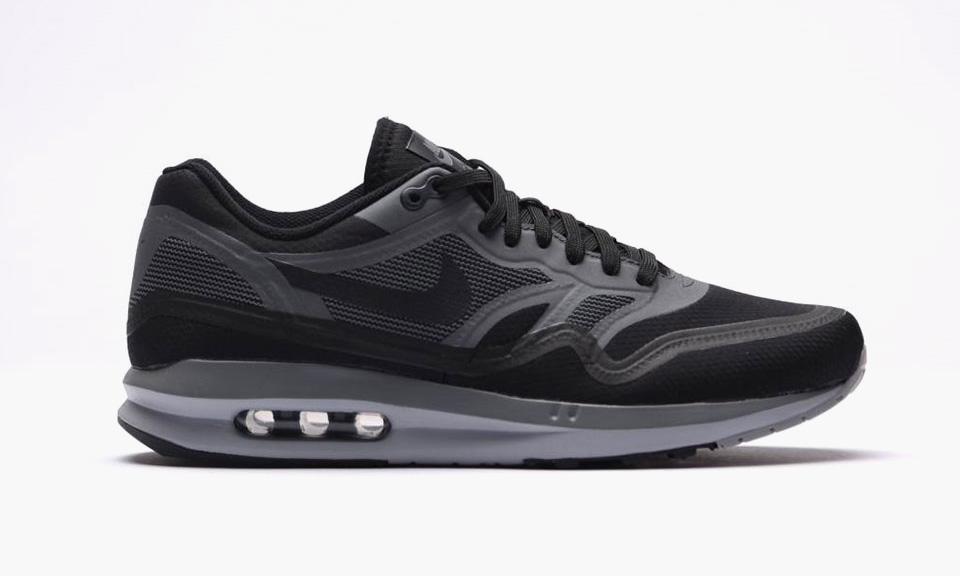 Nike Air Max Lunar 1 WR Black • Highsnobiety