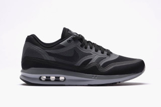 nike air max 1 lunar black