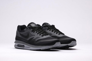 "huge discount 63921 e83e6 Nike Air Max Lunar 1 WR ""Black"""