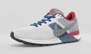 "Nike Pegasus 83/30 ""Pure Platinum/Cool Grey"""