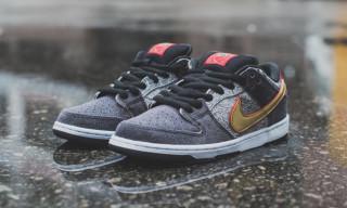 Nike SB Dunk Low Premium QS 'Beijing'