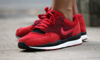 "Nike Summer 2014 Air Safari ""Gym Red"""
