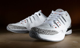 Nike Zoom Vapor Air Jordan 3