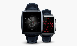 Omate X – A Fashionable Smartwatch