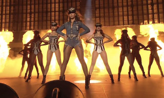 Watch the Official Trailer for HBO's 'On The Run Tour: Beyoncé and Jay Z'