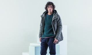 Ontour Fall/Winter 2014 Lookbook