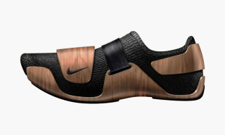 "Ora-Ïto Designs Concept ""Nikeames"" Shoe as Tribute to Charles and Ray Eames"