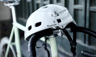 Overade Plixi Folding Helmet