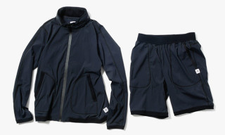 Reigning Champ Stretch Nylon Training Apparel