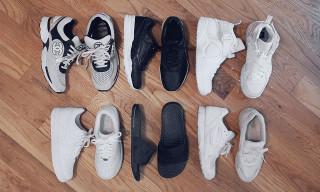 Sneaker Rotation | KITH's Mellany Sanchez