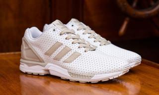 "Sneakersnstuff x adidas Originals ""Archipelago"" Pack"
