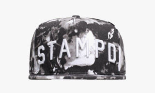 Stampd Fall/Winter 2014 Headwear